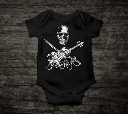 Baby clothing doesn't have to look silly